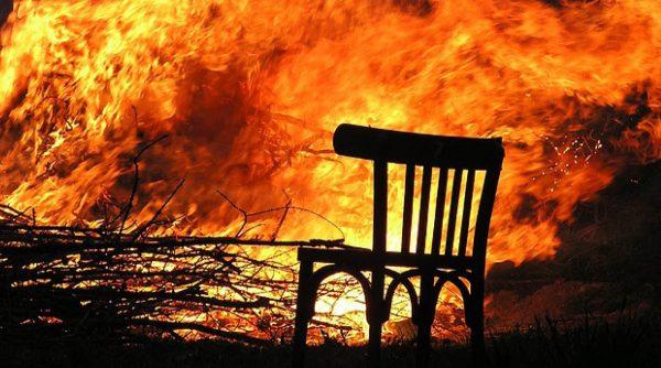 Brände verhüten